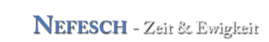 Nefesch Logo
